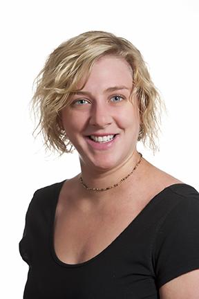 Laura Shatford Massage Therapist