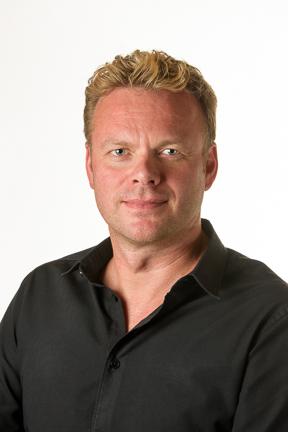Patrick Legge Owner Massage Therapist