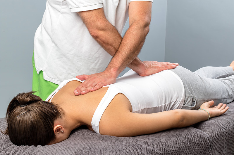 Chiropractic Care - LeggeHealth.ca