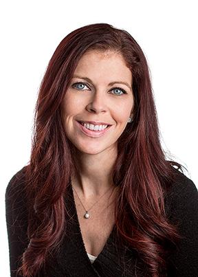 Practice Coordinator Katie Rock