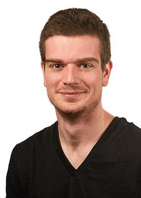 Zachary Ball Massage Therapist